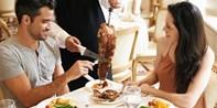 35 € -- Rodizio-Buffet für 2 in Prenzlauer Berg, -30%