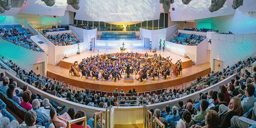 Miami Music Festival Concerts thru July, 50% Off