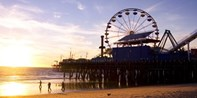 $69 -- Sightseeing in LA: Luxe Bus Tour w/Hotel Pick-Ups