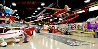 Florida Air Museum: 50% Off Admission & Memberships