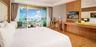 $215 -- 'Stylish' 3-Nt Phuket Break w/Sea-View Upgrade