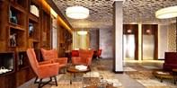 69€ -- Hotel 4* recién inaugurado en corazón de Viena, -42%