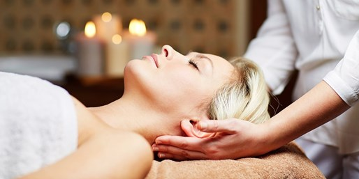 £45 -- Lincolnshire Spa Day w/Treatments & Afternoon Tea
