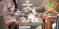 $39 -- Cedarhurst Mansion: Afternoon High Tea for 2