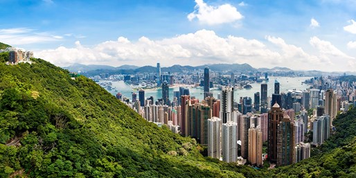 £49 -- Central Hong Kong Hotel Stay w/Extras, Save up to 47%