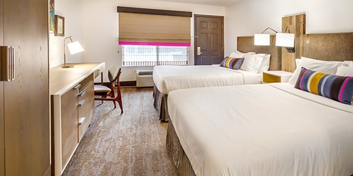 $99-$119 -- South Lake Tahoe Hotel through Summer