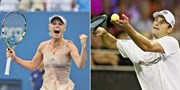 $19 & up -- Roddick, Wozniacki at Forest Hills Stadium