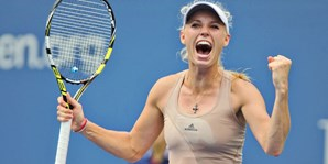 $19 & up -- NYC Tennis Team Plays Roddick, Wozniacki