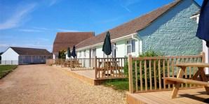 £379 & up -- Isle of Wight: 7-Night Coastal Break, Save 44%