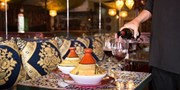$59 -- Moroccan 5-Course Dinner for 2, Reg. $100