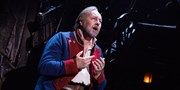 $67 -- Orchestra Seats for 'Les Misérables' on Broadway