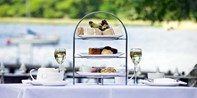 £25 -- Afternoon Tea & Bubbly for 2 w/Lake District Views