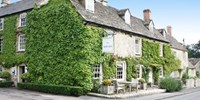 £24 -- 'Delicious' 2-Course Lunch for 2 in the Cotswolds