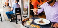$29 -- Uvaggio: Wine & Small Plates on Miracle Mile