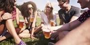 $20 -- Niagara Falls Beer Festival Admission, Reg. $30