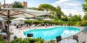 55 € -- Rom: 4*-Hotel mit Blick auf den Petersdom, -50%