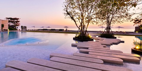 $199 -- 2-Nt New MGallery Pattaya Resort Break w/Upgrade