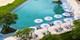¥762起 -- 新开体验价!住当地旗舰店艾美酒店 享南海风光 暖阳+细沙+丰富海鲜