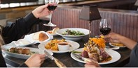 $59 -- Cool River Cafe in Downtown: 3-Course Dinner for 2