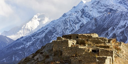 $1195pp -- 11-Day Tour of Nepal w/Private Driver, Reg $1645
