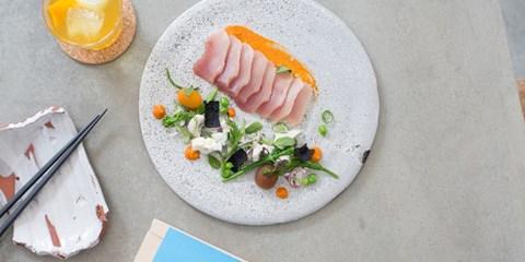 $39 -- Torafuku: 'Top Chef Canada' Dinner for 2, Reg. $66