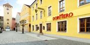 79 € -- 4*-Hotel in Kelheim an der Donau, -41%