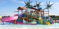 $22 -- Monsoon Lagoon Water Park: Mega-Pass for 1, Reg. $32