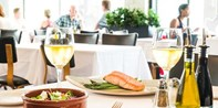 $65 -- Italian Dinner & Wine for 2 on King West, Reg. $128