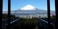 ¥11,880 -- 富士山一望リゾート 名匠フレンチ含む2食付 独占9千円引 土曜同額