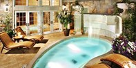 $99 -- Spa Chateau: Ozarks Spa Day w/Massage, Reg. $175