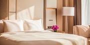 ¥798 -- 全新开业!上海宝龙丽筠酒店商务套房1晚 含双人自助早餐+自助晚餐