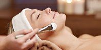 Luxe Facial at Allure Mag-Pick Savor Beauty + Spa, 45% Off