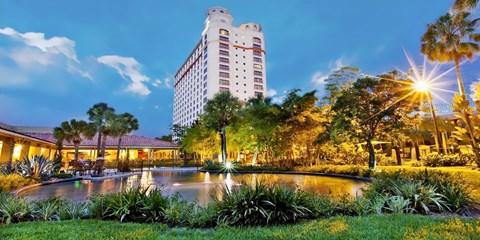 $89 & up -- Hilton Orlando Resorts on Sale thru December