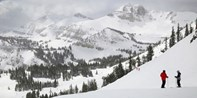 $129 -- Jackson Hole Ski-Season Getaway