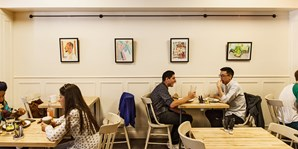 $25 -- Picnic on Third: Weekend Brunch for 2 in SoMa