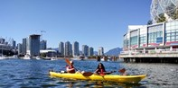 $24 -- 2-Hour Kayak Rental in False Creek, Reg. $40