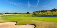 £29 -- Round of Golf for 2 at Top Cheshire Course, 63% Off