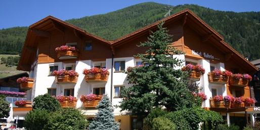129 € -- Schlemmertage im 4*-Hotel in Südtirol, -39%