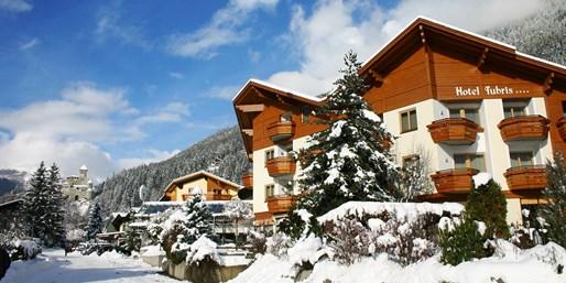 129 € -- Alpine Südtirol-Auszeit im 4*-Hotel mit Menüs, -44%