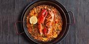 ¥368 -- 露台小聚 开怀而食 人气西班牙小馆 La Bota 2-3 人分享晚餐 两店通用