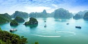 $1299pp -- Deluxe Vietnam & Cambodia 12-Night Tour, Save 40%