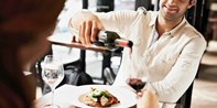 $75 -- Dinner for 2 at Portico on Richmond, Save 40%