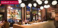 $79 -- Crossings: Zagat-Rated Pasadena Dinner for 2 w/Wine