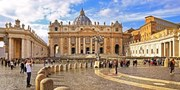 $117 -- Rome: 4-Star Hotel by the Vatican, 35% Off