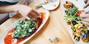 $45 -- Masona Grill: 'Mouthwatering' Dinner for 2, 40% Off