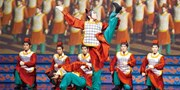 Dallas & Ft. Worth: 'Shen Yun' Chinese Music & Dance Show