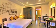 $139 -- 3 Nts at Deluxe Siem Reap Boutique Hotel w/Extras