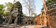 125€ -- Cambodge : 3 nuits 4* aux portes d'Angkor -37%