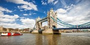 $128 -- London: Brand New Apartment-Style Hotel, Half Off