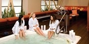 $105 -- Massage, Facial & Bubbly at Downtown Spa, Reg. $186